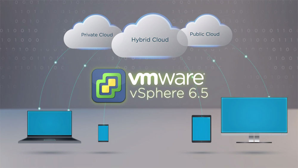 vmware-products